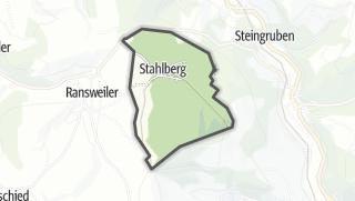 Cartina / Stahlberg