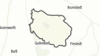 Mapa / Windbergen