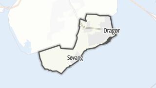 Térkép / Dragør