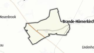 地图 / Hohenfelde