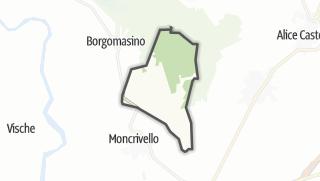 מפה / Maglione