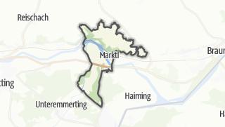 Cartina / Marktl