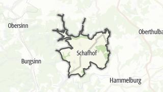 Carte / Wartmannsroth
