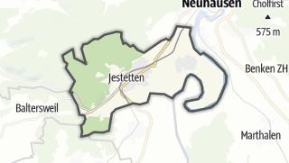 Mapa / Jestetten
