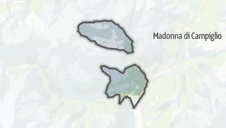 Karte / Carisolo