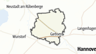 Carte / Garbsen