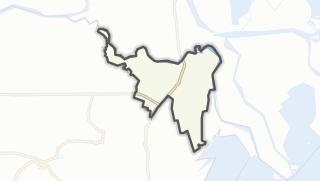 地图 / Mesola