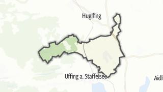 Karte / Eglfing