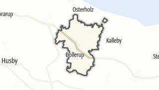 Cartina / Dollerup