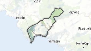 Carte / Monterosso al Mare