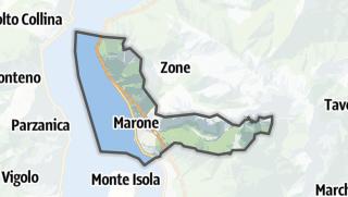 Karte / Marone