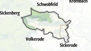 Map / Wiesenfeld