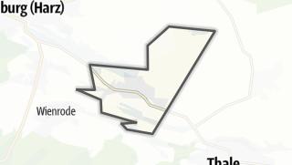 Mapa / Timmenrode
