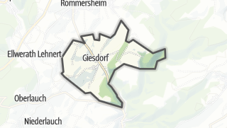 地图 / Giesdorf