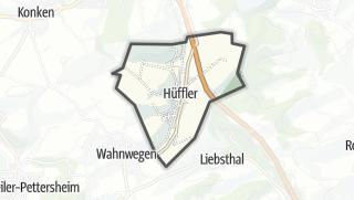 מפה / Hüffler