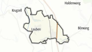 Map / Lauben