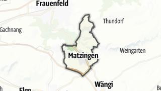 Cartina / Matzingen