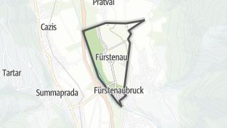 מפה / Fuerstenau
