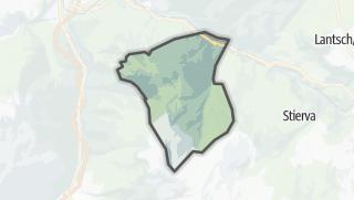 Karte / Mutten