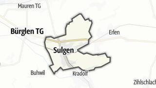 Cartina / Sulgen