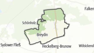 地图 / Breydin