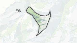 מפה / Duvin