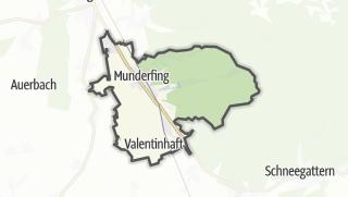Mapa / Munderfing