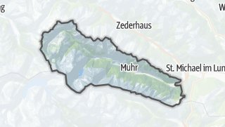 Carte / Muhr