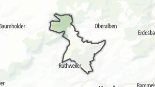 Karte / Körborn