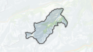 地图 / Lumnezia