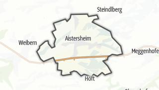 Mappa / Aistersheim