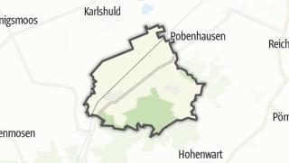 地图 / Brunnen