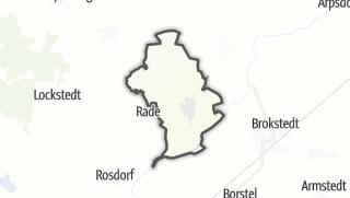 地图 / Fitzbek