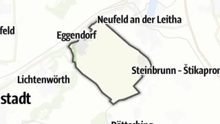 地图 / Zillingdorf