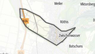地图 / Sulz