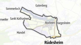 Karte / Roxheim