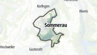 Karte / Gutweiler