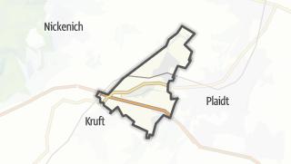 Cartina / Kretz
