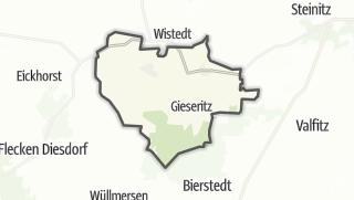 地图 / Wallstawe