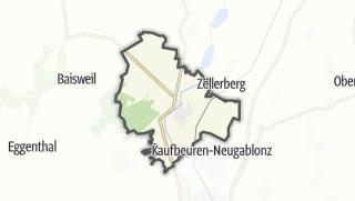Map / Pforzen