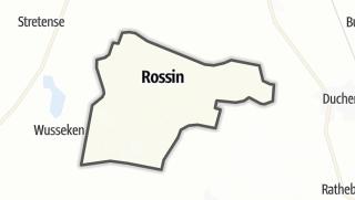 Cartina / Rossin