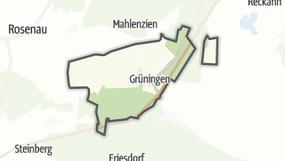 地图 / Wenzlow
