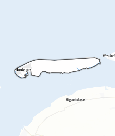 Map / Norderney