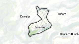 Cartina / Deimberg