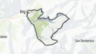 Карта / Ried-Brig