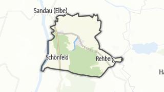 Mapa / Kamern