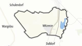 地图 / Witzeeze