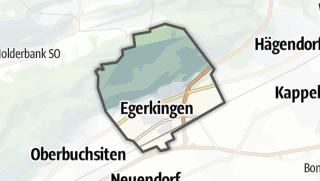 Cartina / Egerkingen