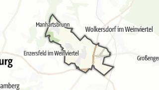 Map / Großebersdorf