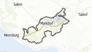 Map / Markdorf